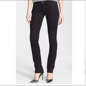 Citizens of Humanity Straight Jeans